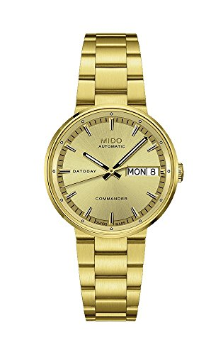 Reloj de pulsera-Mido M014,230.33,021.00 para mujer