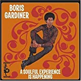Negril - Boris Gardiner