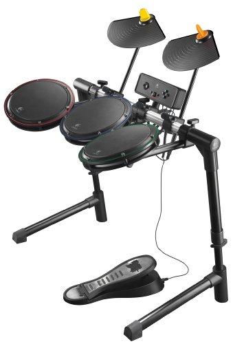 Logitech Ps3/Ps2 Wireless Drum Controller