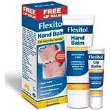 Flexitol Hand Balm (56g) + FREE LIP BALM