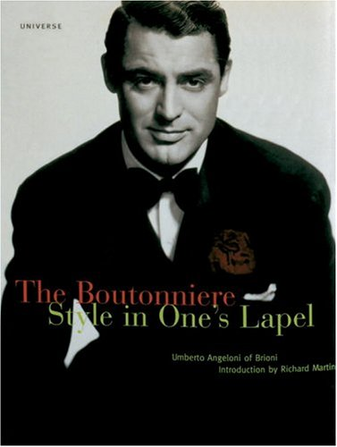 The Boutonniere: Style in One's Lapel