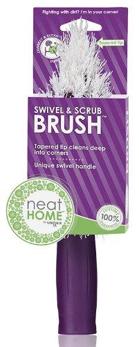 Neathome 965070 Swivel And Scrub Brush