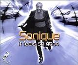 echange, troc Sonique - It Feels So Good