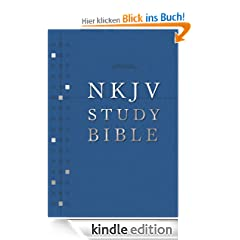 The NKJV Study Bible: Second Edition