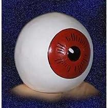 GeGeGe no Kitaro Daddy Eyeball Mask (Rubber)