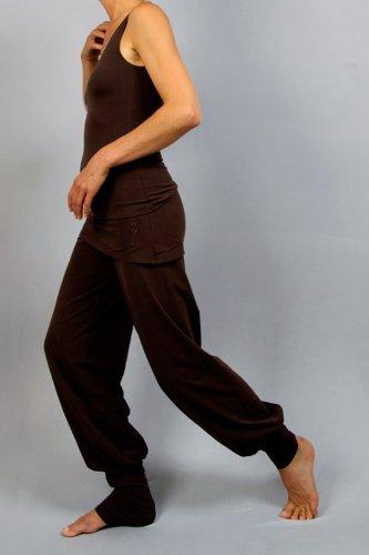 Yoga Hose Sohang mocca