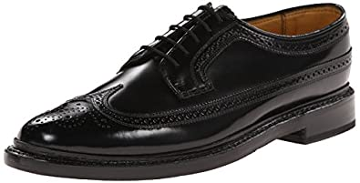 Florsheim Men's Kenmoor Oxfords,Black,6.5 D