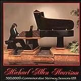 Songtexte von Michael Allen Harrison - 500,000th Commemorative Steinway Sessions 1991