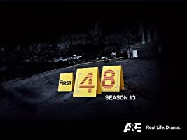 The First 48 Season 13 [HD]