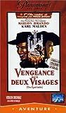 echange, troc La Vengeance à deux visages - VOST [VHS]
