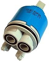 Sanifri 470010483 Cartouche céramique Sedal 35 mm avec fond (Import Allemagne)