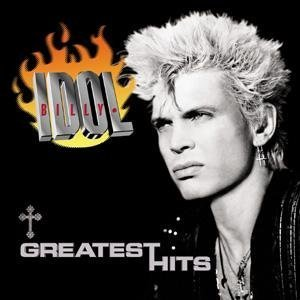Billy Idol - The Golden Collection 1 & 2 - Zortam Music