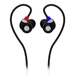 Soundmagic E30 In-Ear Headphone (Black)
