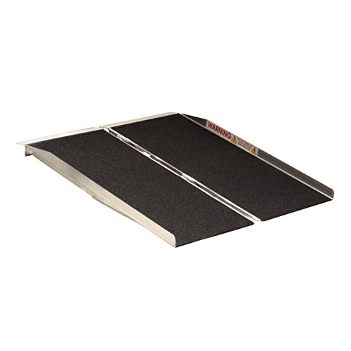 Prairie View Industries SFW330 Portable Singlefold Ramp, 3 ft x 30 in