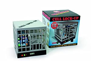 EB Brands Cell Lock-Up