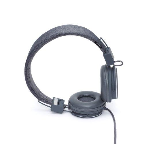 Urbanears?????????? The Plattan Headphones ?DarkGray?の写真02。おしゃれなヘッドホンをおすすめ-HEADMAN(ヘッドマン)-