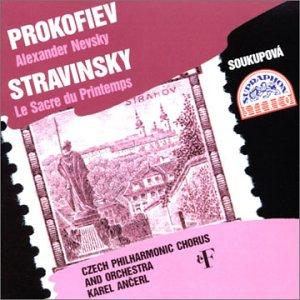 Stravinsky - Le Sacre du printemps - Page 15 41YJK3ZGF8L