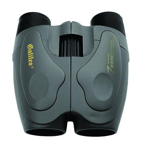 Galileo 8-25X25 Compact Zoom Binoculars