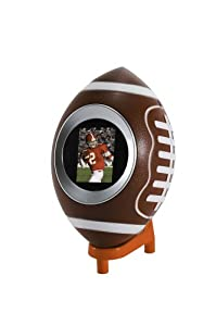 Mark Feldstein & Associates SB100F Football Digital Photo Viewer (Brown)