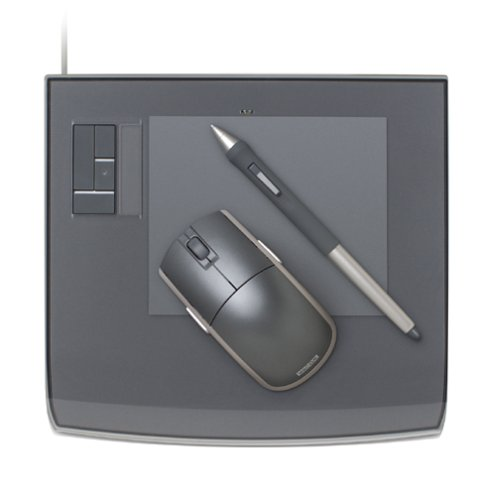 wacom wireless accessory kit manual