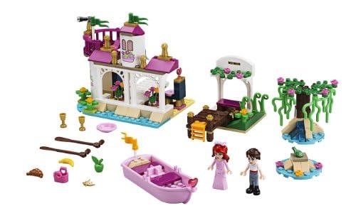 レゴ ディズニープリンセス アリエルのマジカルキス 41052