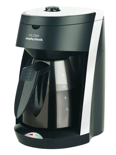 Filter Coffee Machines Reviews: July 2013
