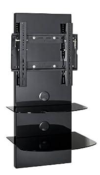 Mobiletto porta TV da parete