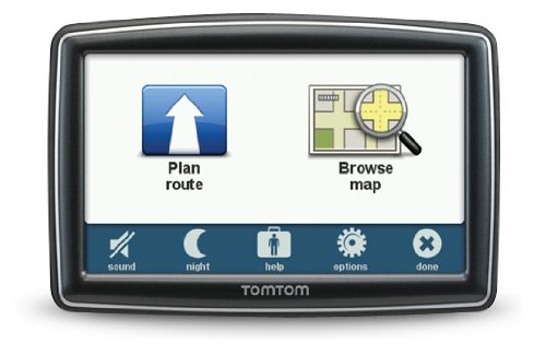 TomTom XXL 540S World Traveler 5-Inch Portable GPS Navigator(Discontinued by Manufacturer)