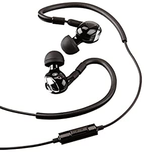 AmazonBasics Sport In-Ear Headphones