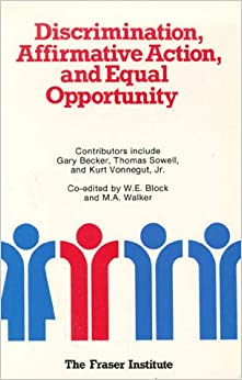 affirmative action an equal opportunity for the minorities The underlying motive for affirmative action is the constitutional principle of equal opportunity, which holds that all persons have the right to equal access to self-development in other words, persons with equal abilities should have equal opportunities.