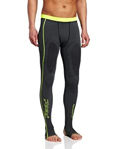 Zoot Sports Mens Ultra Recovery 2.0 CRX Tights by Zoot Sports