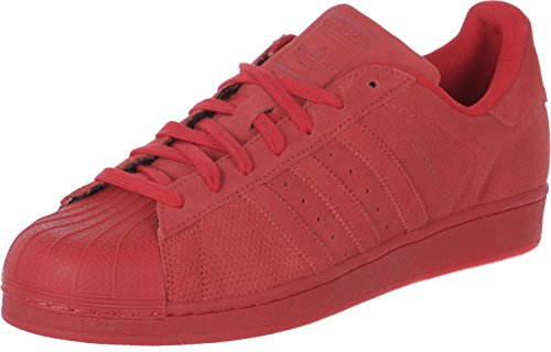 adidas Superstar RT Red Red Red 38.5
