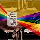 String Quartet Tribute to Pink Floyd