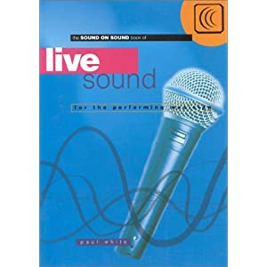 LIVE SOUND FOR MUSICIAN ( Livre en Ligne - Telecharger Ebook