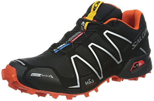 Salomon Men's Speedcross 3 CS Trail Running Shoes