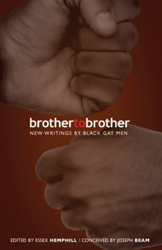 Brother to Brother: New Writing by Black Gay Men
