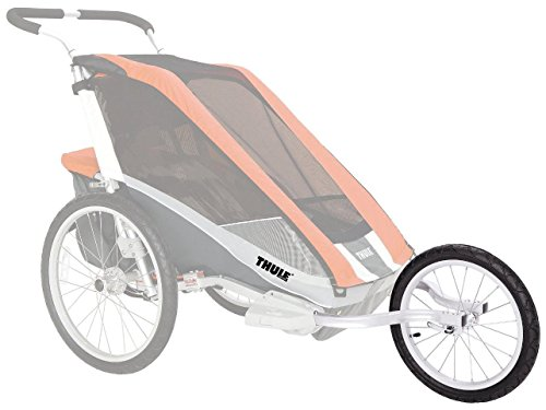 Thule Cheetah/Cougar Jog Kit (Thule Active With Kids compare prices)