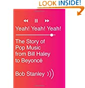 Bob Stanley (Author)  547% Sales Rank in Books: 354 (was 2,291 yesterday)  (10)  Buy new:  $29.95  $18.95  48 used & new from $17.00