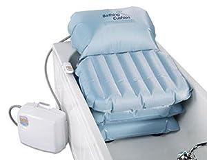 Bathing Cushion Inflatable Bath Lift