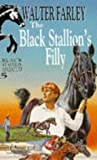 The Black Stallion's Filly (Knight Books) (0340242760) by WALTER FARLEY