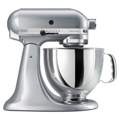 Kitchenaid Artisan Series Mixer front-772