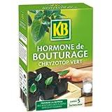 KB JARDIN HORMONE DE BOUTURAGE KB 5X5G KBBOUT N