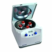 Eppendorf 022629883 5702 Centrifuge with 4 x 100mL Swing Bucket Rotor, 100-4,400rpm Speed, 120V