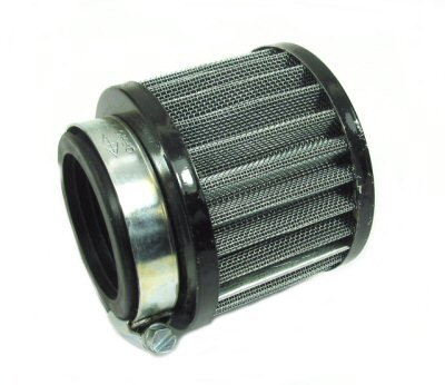 ScootsUSA 230-40-6221 Black Performance Air Filter