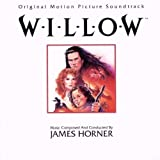Willow - James Horner