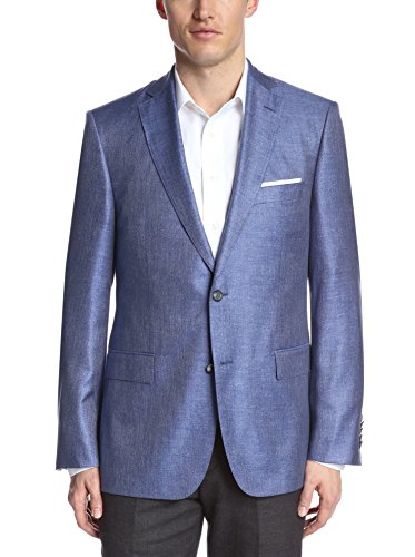 Hugo Boss Men's Silk Sportcoat