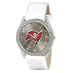 Brand New TAMPA BAY BUCCANEERS GLITZ SLV by Things for You