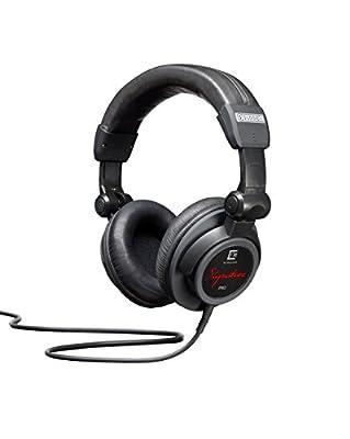 Ultrasone Inc. Signature Headphones from ULCF9