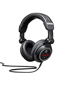 Ultrasone Signature Pro S-Logic Plus Surround Sound Professional Closed-back Headphones with Hard-Sided Carrying Case