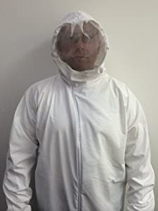 Full Body Bed Bug Bite Protection Pajamas